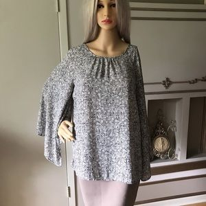 Fred David blouse S